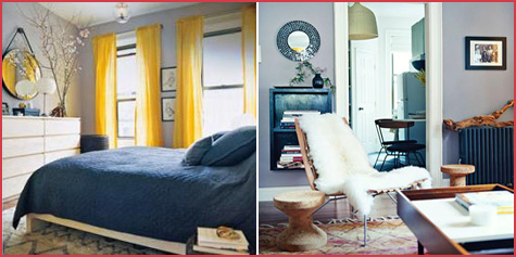 3 Quick & Easy Room Makeover Ideas