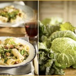 Delicious Recipe: Savoy Cabbage Pasta