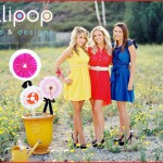 Friday Guest Blog Interview: The Lollipop Girls!
