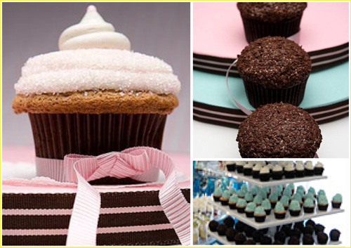 Vanilla Bake Shop & Cupcake Inspiration!