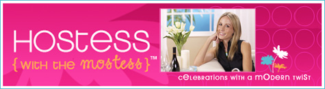 Friday Guest Blog with Jenn from Hostess with the Mostess!