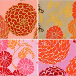 Fabric of the Week: Del Hi by Valori Wells
