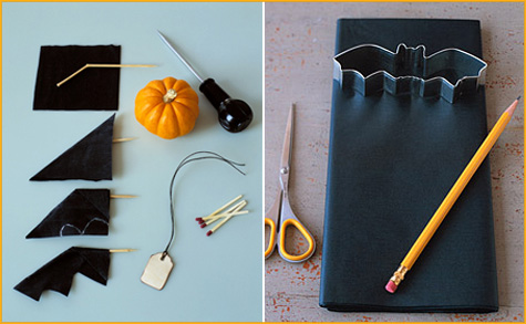 Halloween Tissue Paper Ideas 3