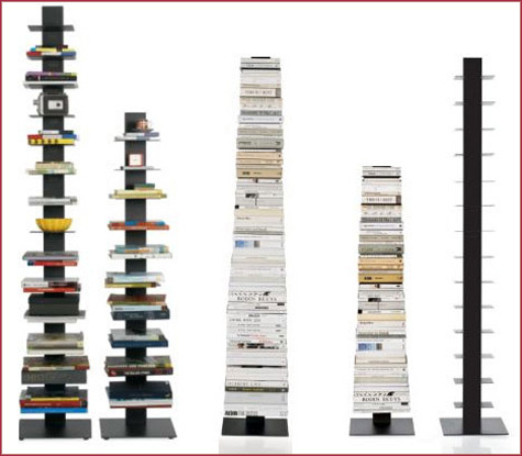 Display Stacking Books 3