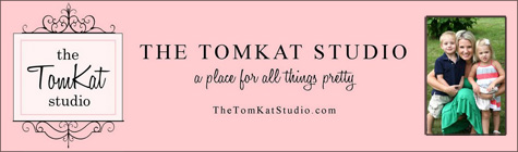 Guest Blog Interview: TomKat Studios!