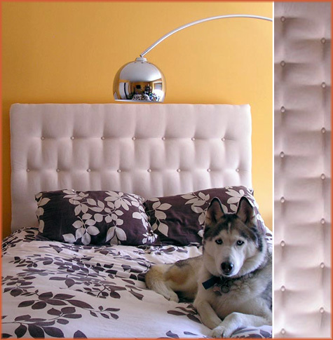 Tufted Headboard 2
