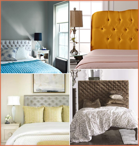 Tufted Headboard 3