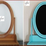 Before & After: Mirror, Mirror On the Wall…