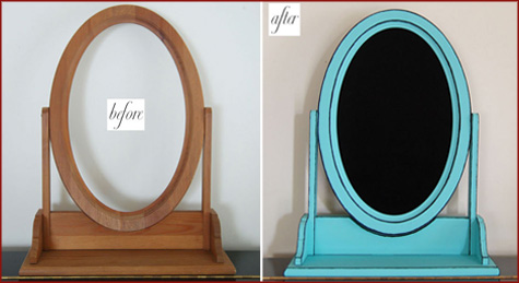 Before & After Mirror 8