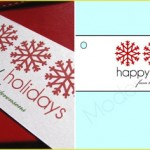 PDB Christmas Special: *25% Off Christmas Tags!*
