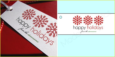 Christmas Tag Inspiration Special 4
