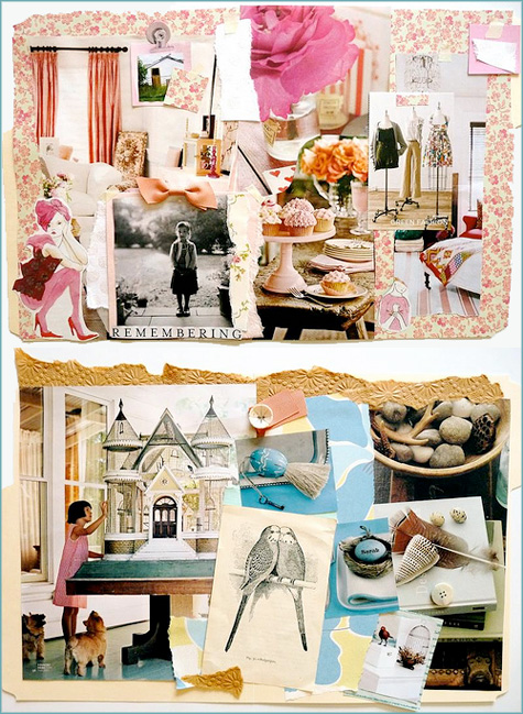 Decor8 Mood Board: Guest Interview