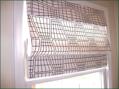 existing mini blinds how make reality diy using brilliant to your daydream roman shades