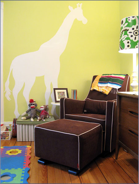 Kid's Room Inspiration Nursery 6