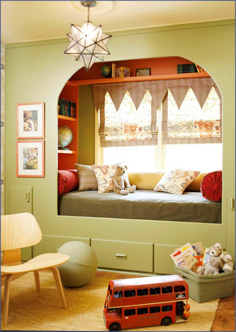 Kid's Room Inspiration 9