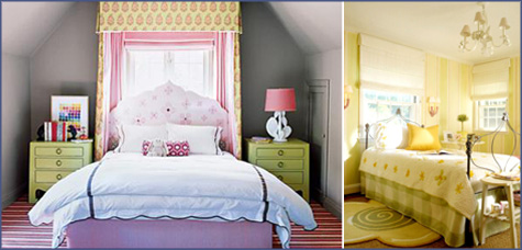 Kid's Room Inspiration 2