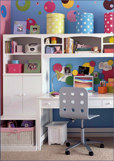 Kid's Room Inspiration 7