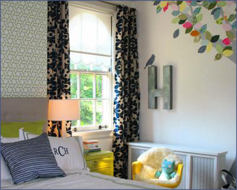 Kid's Room Inspiration 8