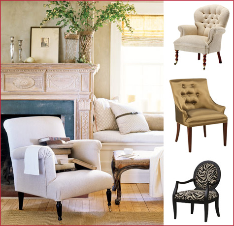 Occasional Chair Inspiration 4