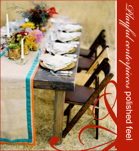 Rustic Thanksgiving Tablescape 7