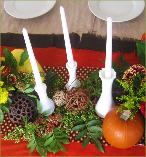 Thanksgiving Decoration Inspiration 4