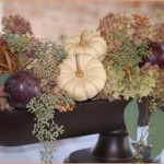 Thanksgiving Centerpieces For Every Style