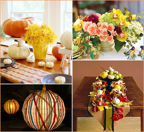 Thanksgiving Centerpieces 6