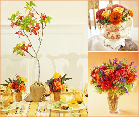 Thanksgiving Centerpieces 5