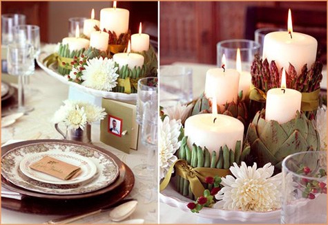 Thanksgiving Centerpieces 4