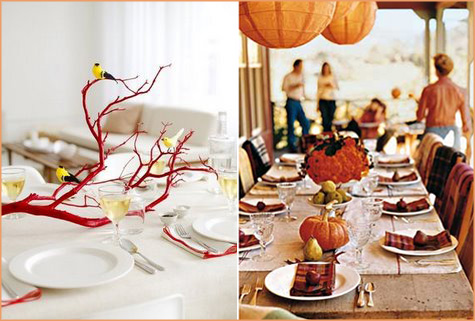 Thanksgiving Centerpieces 3