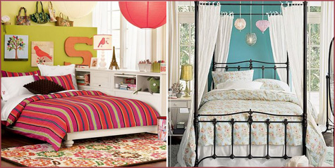 Bright Colorful Rooms 6