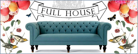 Pepper Design Blog Guest Interview: Full House