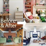 Before & After: Inspiring Room Renovations