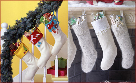 Handmade Stockings 8