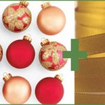 A Few *Christmas Ornament* Ideas Found Today