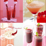 Holiday Cocktails… Oh YUM!