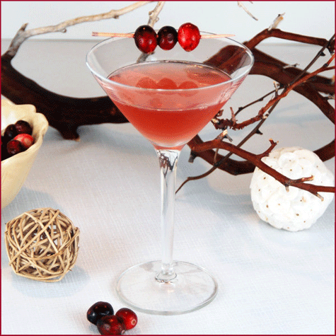 Holiday Cocktails 4