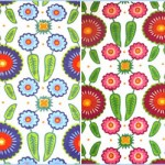 Fabric of the Week: Susan Sargent