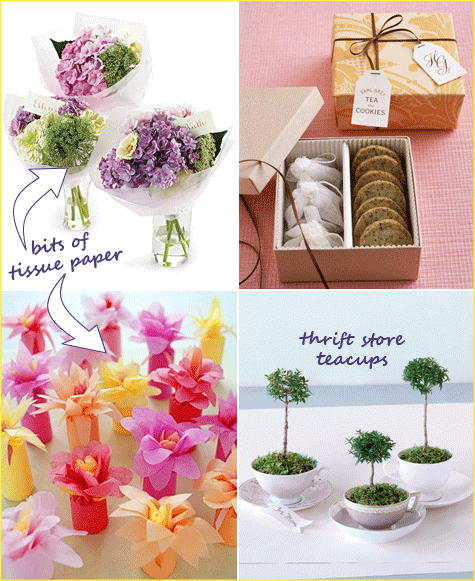 Easy DIY Handmade Favors 5