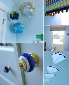 Jett's Before & After Boy's Nursery Room 5 DIY Makeover