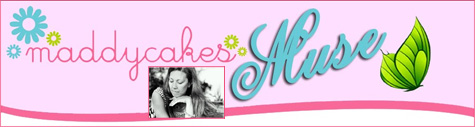 Guest Interview: Maddycakes Muses 5