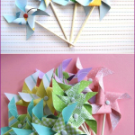 *The Perfect Pinwheel Party*