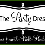 Friday Guest Blog Interview: The Party Dress!