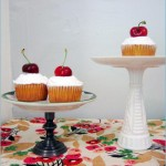 Easy & Pretty Handmade Cake Stands