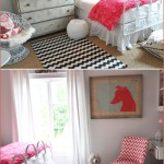 Rooms Inspired by February, Pink, Red 1