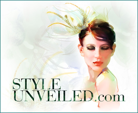 Guest Interview with Style Unveiled Wedding Blog 4