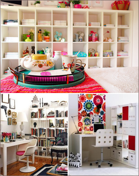 Kids Craft Room Ideas 475 x 600