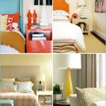 2 Pastel Rooms Inspired by the Month of April, Bedrooms, Living Rooms, Dining Rooms, Home Accessories, Decor