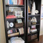 Bookshelf Styling: Ten Quick Tips