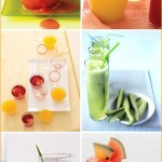 Summer Fruit Beverages to Keep You Coooool